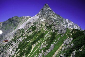 Let's Mount Yari