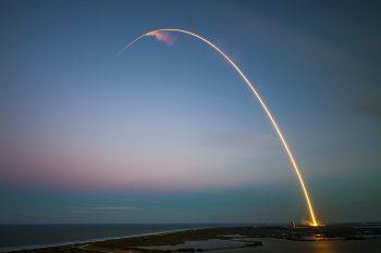 Rocket Path